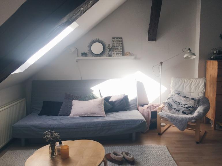 rhabarber'sches Wohnzimmer