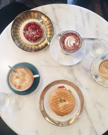 Leni's Cafe Böhnchen